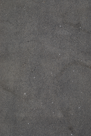 Monochromatic Texture of Old Tar or Asphalt Roofing 写真素材 - 118054798