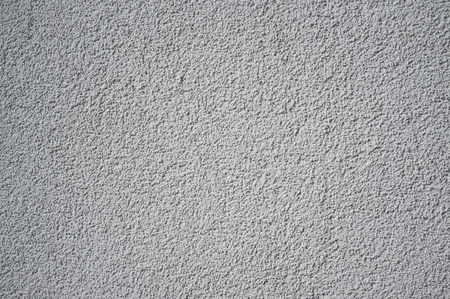 Monochromatic Grainy Texture of Plaster Wall on Bright Sun Stockfoto - 123220541