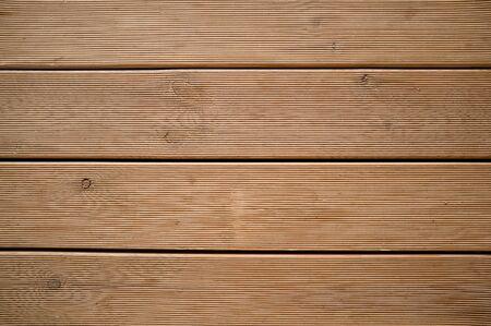 Textuur van versleten houten meranti-vlondervloer