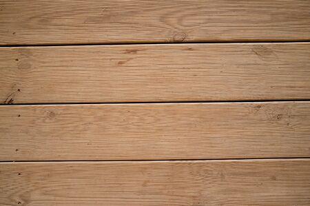 Texture of Worn out Wooden Meranti Decking Floor