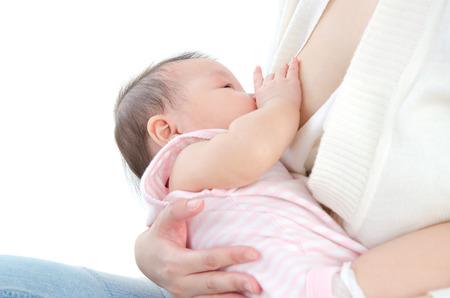 lactancia materna: La lactancia materna