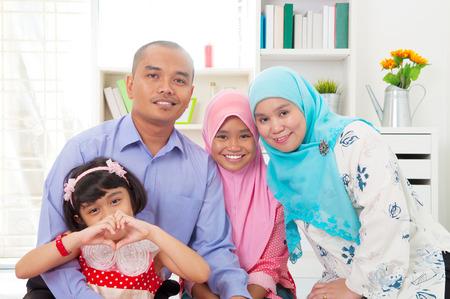 indonesian: Malay family