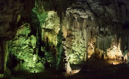 grotte: Grotte de Melidoni