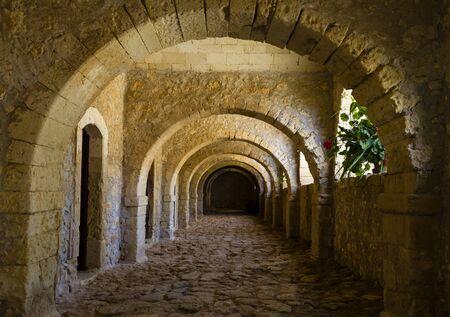 arkady: Monastery of Arkadiou, Editorial