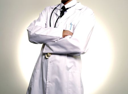 admonester: Docteur