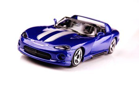 dodge: Sports car