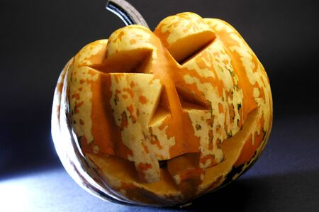 pumpkin Stock Photo - 4147034