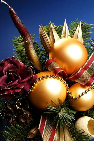 Christmas decoration Stock Photo - 3496111