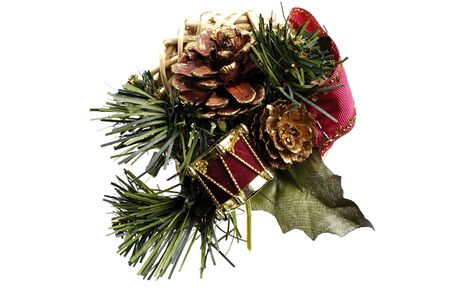 Christmas decoration Stock Photo - 3523959