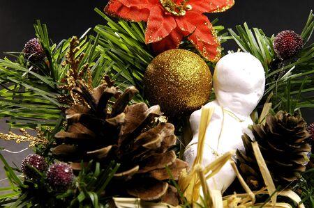 Christmas decoration Stock Photo - 3496112