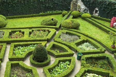 heave: Garden