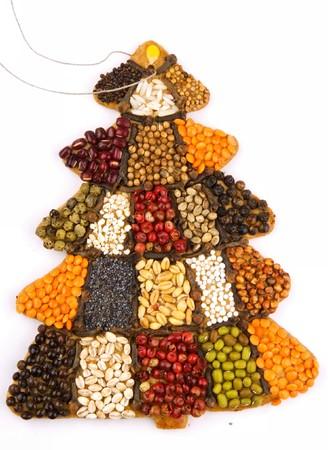 blithe: Christmas tree