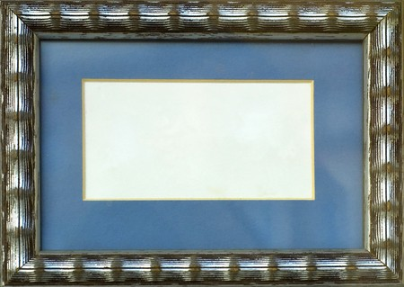 picture frame Stock Photo - 4299905