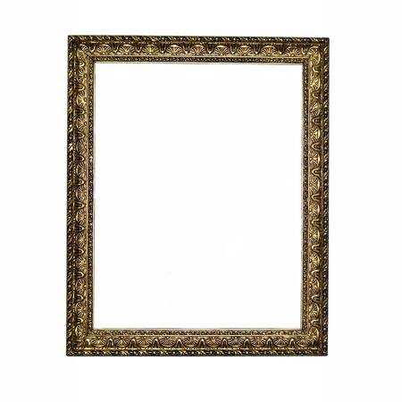 retro frame Stock Photo - 4299917