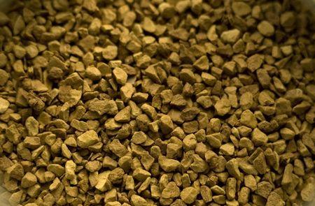 coffee instant Stock Photo