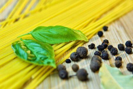 Italian pasta Stock Photo - 6273950