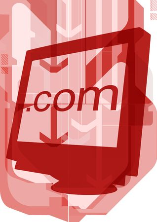 .com flat screen iconic design photo