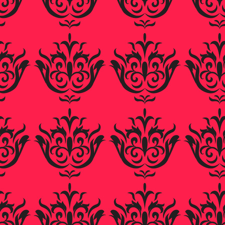 Seamless pattern. Eps 8. Illustration