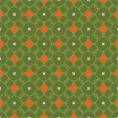 Vector - Perfect graphical seamless pattern. Geometrical texture made in vector. Unique background for invitations, cards, websites.