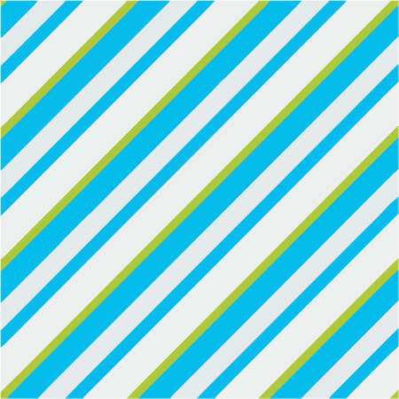 Diagonal multicolored stripes. abstract background. Vector Illustratie