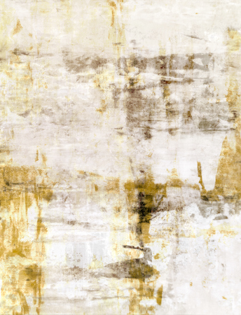 painting art: Beige Abstract Art Painting Stock Photo