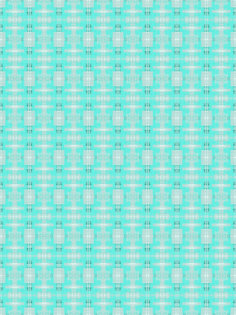 cor: Turquoise and Grey Pattern Stock Photo