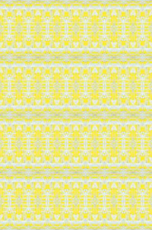 cor: Grey and Yellow Pattern Stock Photo