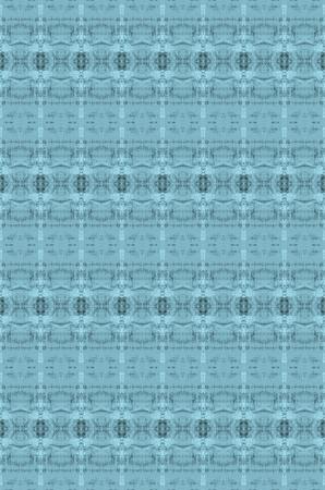 cor: Blue Pattern Stock Photo