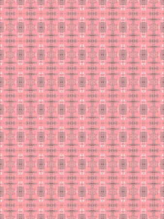 cor: Coral and Beige Pattern Stock Photo