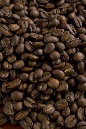 heaping: Coffee bean