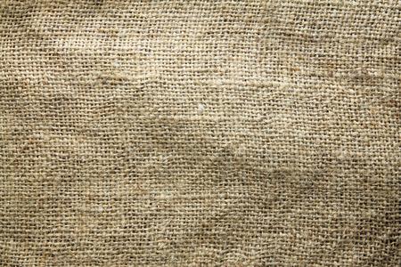 gunny: Gunny sack texture background abstract Stock Photo