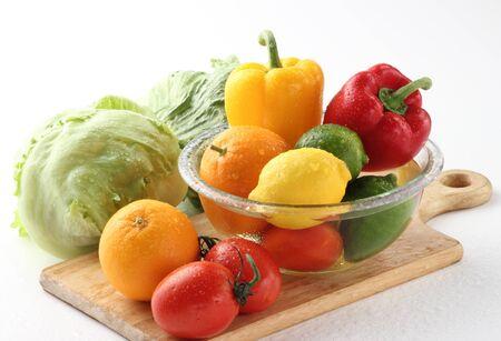 야채와 과일 스톡 콘텐츠