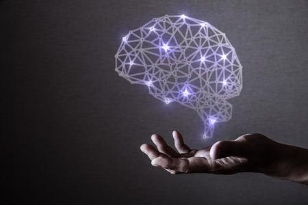 prodigy: human brain