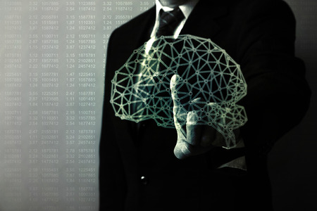 subconsciousness: human brain