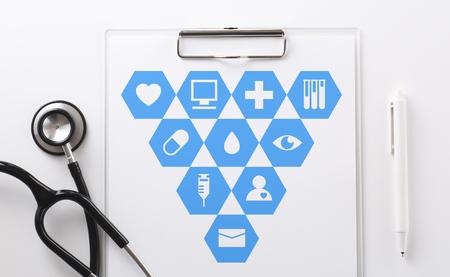 web portal: medical care
