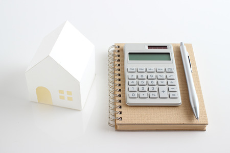 Real estate management Stock Photo - 69032476