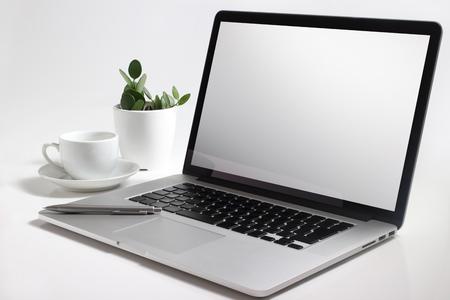 ordinateur portable Banque d'images