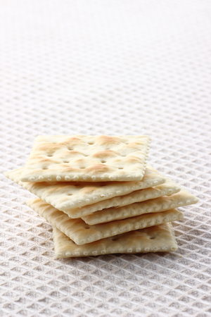 galletas integrales: galletas saladas secas