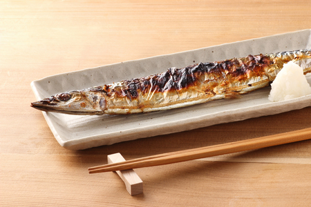 Pique grillé