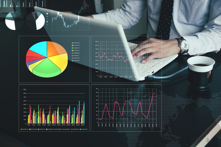business marketing concept