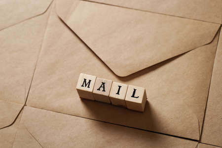 Concept of mail