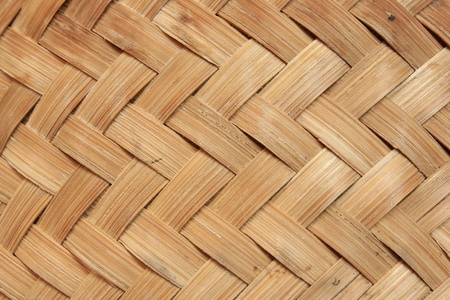art bamboo in Thailand.