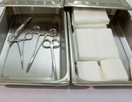 Medical treatment.