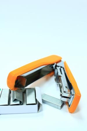 max: Max stapler  Stock Photo