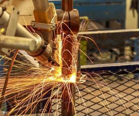 steel sheet: Industrial welding automotive in thailand