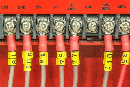 fire alarm system water sprinkler control system photo