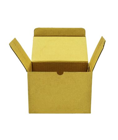 product box: Cardboard box, transport product box