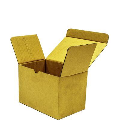 product box: Cardboard box, transport product box