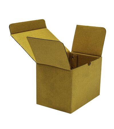 product box: Cardboard box transport product box