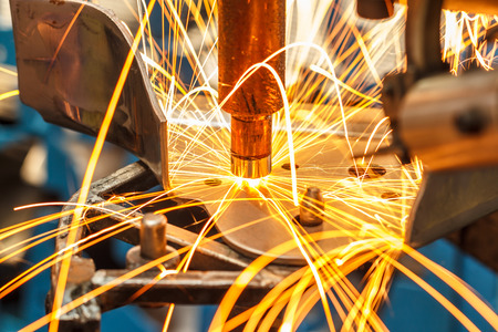 industrial industry: Industrial welding automotive in thailand